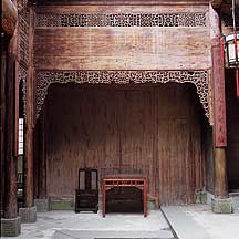��������ͼ Ming and Qing dynasty Interiors