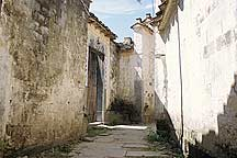 Picture of 西递-巷 Xidi-alley
