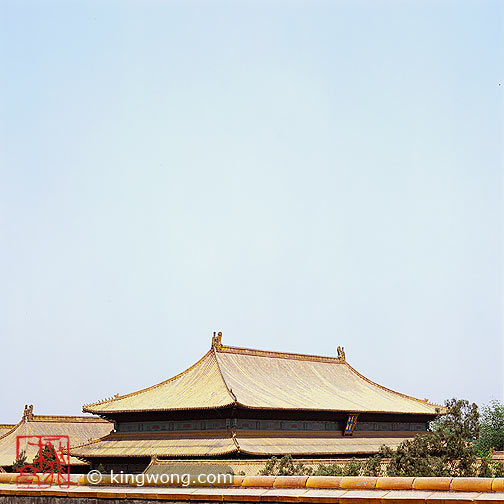故宫--太庙 Gugong(The Palace Museum)