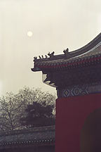 Picture of ��̳ Tiantan ( Temple of Heaven )