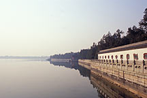Picture of 昆明湖景 View of the Kunming Lake
