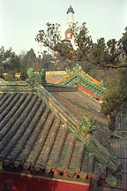 Picture of �ú�԰ Yiheyuan - Rooftops