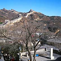 Picture of �˴��� Badaling