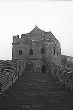 Picture of ��ɽ�볤�� - С��ɽ¥ Jinshanling Great Wall - Little Jinshan Tower