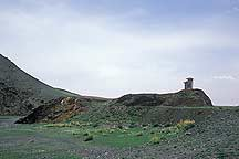 Picture of ÇØ Qin Wall - Watch Tower