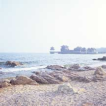 Picture of ����ͷ Laolongtou (Old Dragon Head)