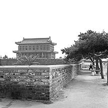 Picture of ɽ���� - ��¥ Shanhaiguan Pass - Gate Tower