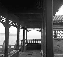 Picture of ����ͷ - ���� Laolongtou (Old Dragon Head) - Corridor
