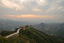 ˾��̨����ͼƬ Simatai Great Wall Gallery