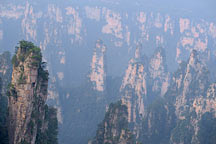 Picture of ����ɽ Tianzishan (Tianzi Mountains)