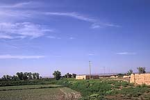 Picture of 哈密市至嘉峪关市 Hami City to Jiayuguan City