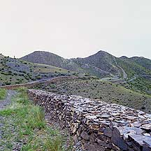 Picture of 包头 秦长城 Baotou - Qin Great Wall