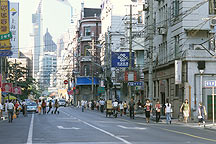 Picture of 上海市 Shanghai City