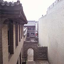 Picture of 渠家大园 Qu family's compound